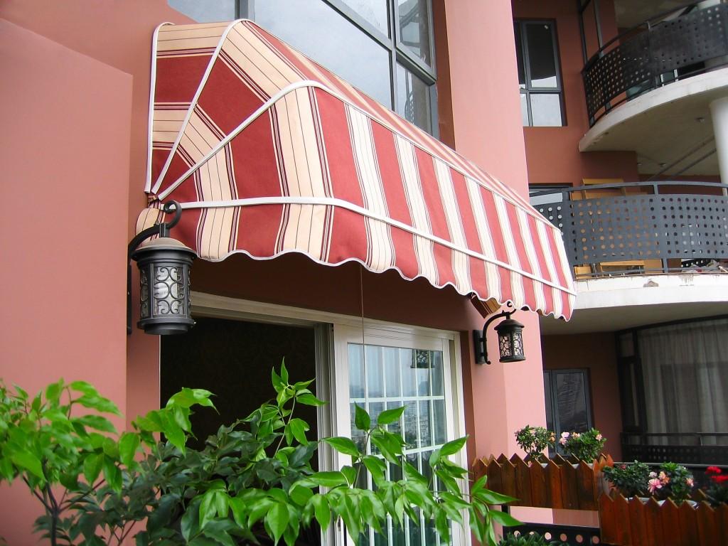 converted restaurant