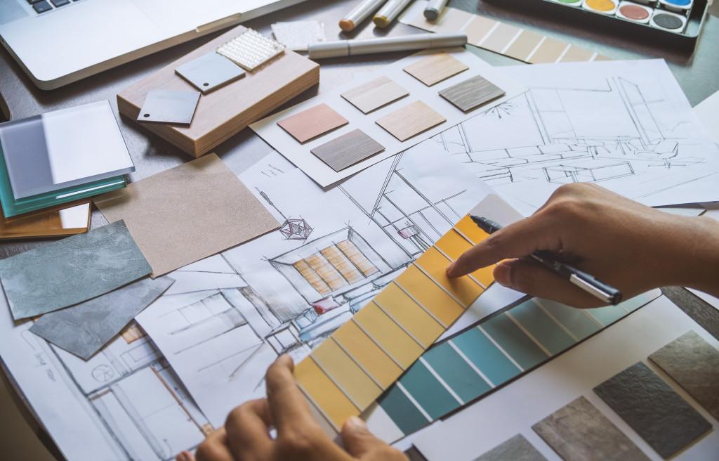 interior planning