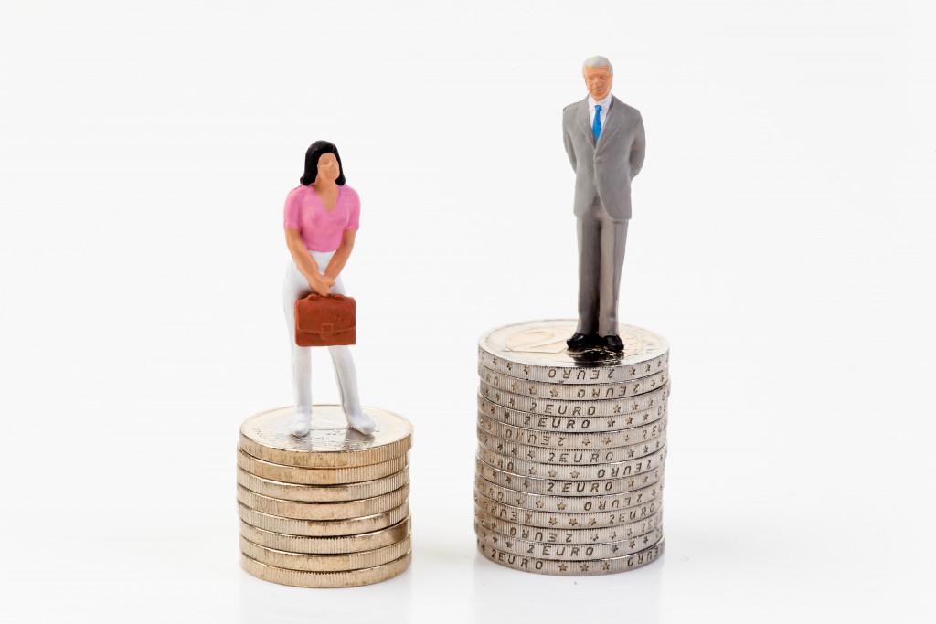 unfair salary